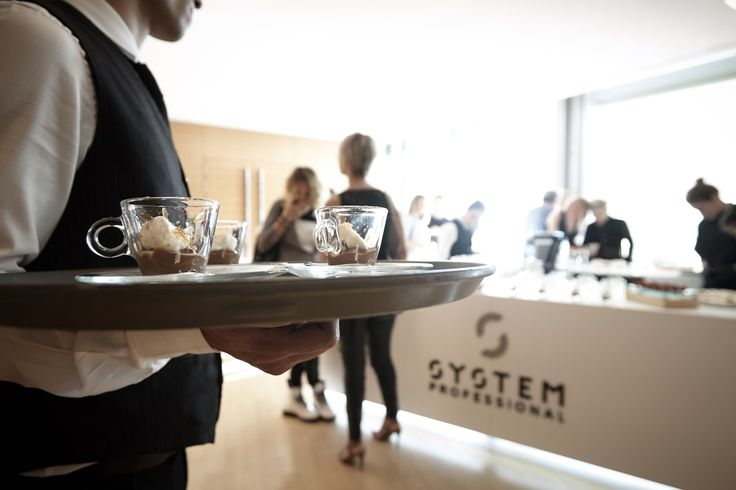WELLA SYSTEM PROFESSIONAL LAUNCH EVENT – plan-b