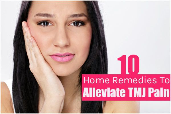 Experiencing mouth pain, jaw pain & any other facial pain. This is definitely TMJ disorder. Enlisted are the home remedies for TMJ pain for your insight.