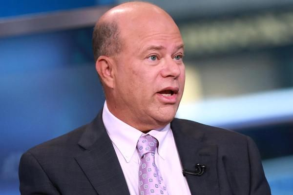 David Tepper: Trump didn't give one dime!