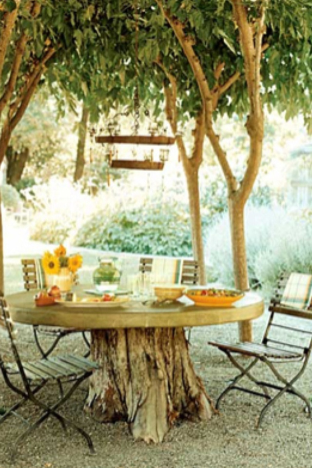 50 Best Tree Slab Tables Images On Pinterest Slab Table