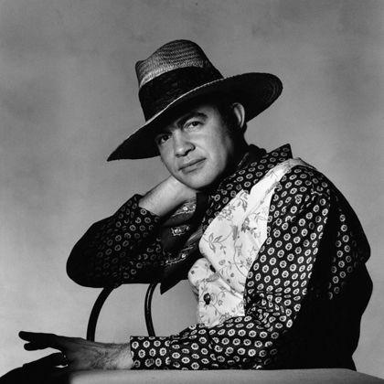Christian Lacroix: el soñador que admiraba a Wilde, The Beatles y los toros