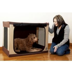 Pet Gear Travel-Lite Soft Dog Crate - Statelinetack.com