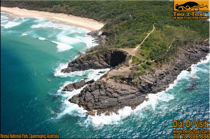 Noosa National Park, Queensland - Australia..!! Beautiful National Park In Australia ..!! #Best #Taxi And #Driver #Service #Provider #Ahmedabad Call : 78-78-886-886/78-78-884-884, www.hello2taxi.com  For More Information #Click Here - http://tea2taxi.blogspot.in/2016/05/noosa-national-park-one-of-beautiful.html