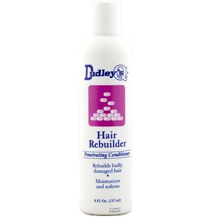 Dudley's Hair Rebuilder 8 oz  $11.69 Visit www.BarberSalon.com One stop shopping for Professional Barber Supplies, Salon Supplies, Hair & Wigs, Professional Product. GUARANTEE LOW PRICES!!! #barbersupply #barbersupplies #salonsupply #salonsupplies #beautysupply #beautysupplies #barber #salon #hair #wig #deals #sales #Dudleys #Hair #Rebuilder