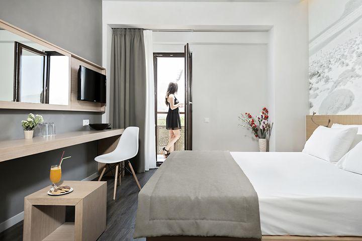 KRITI Hotel by RKITEKTS, Chania   Greece hotel hotels and restaurants
