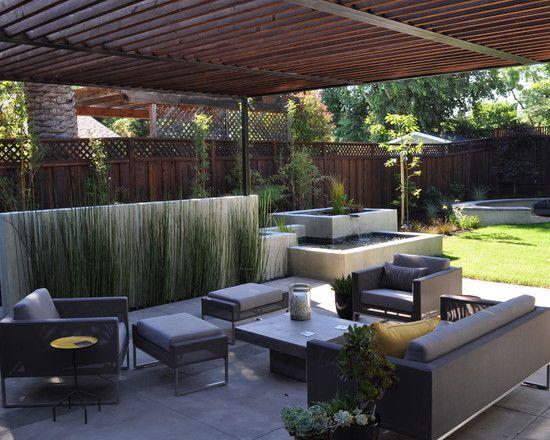 Gräser im Garten - 100 Gestaltungsideen geben altem Rasen neues Flair