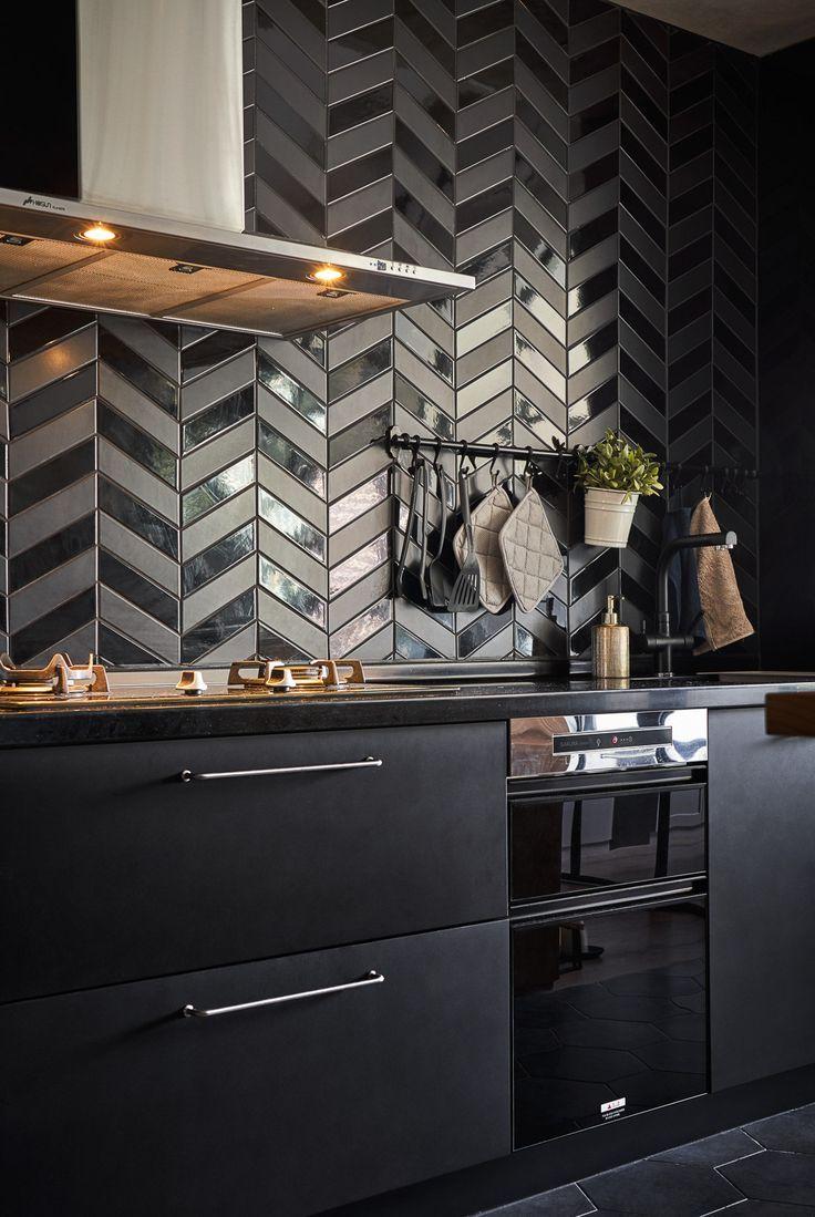 Ein Loft von White Interior Design   – Wohnaccessoires