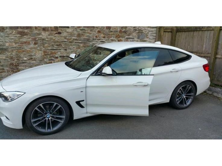 BMW 320D M SPORT GRAN TURISMO