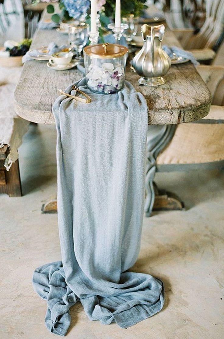 Schönsten Hochzeit Tischlandschaften – 45 Möglic…