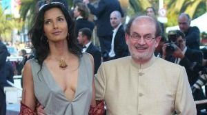 What Padma Lakshmi's marriage to Salman Rushdie tells us about high maintenance husbands | smh.com.au