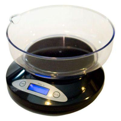 Digital Kitchen Scale 11lb x 0.1oz US Balance RA-5000