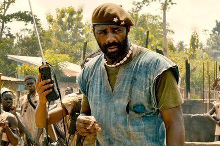 Review: Beasts of No Nation a Brutal Tale of Child Soldiers in Africa Follow and: aePiot.ro