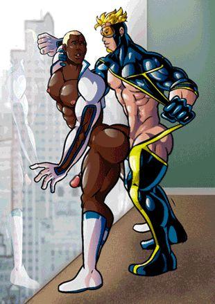 Homo Cartoons - LXAX