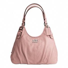 coach: Shoulder Bags, Coach Pur, Coach Handbags, Coach Bags, Color, Coach Madison, Madison Leather, Maggie Shoulder, Leather Maggie