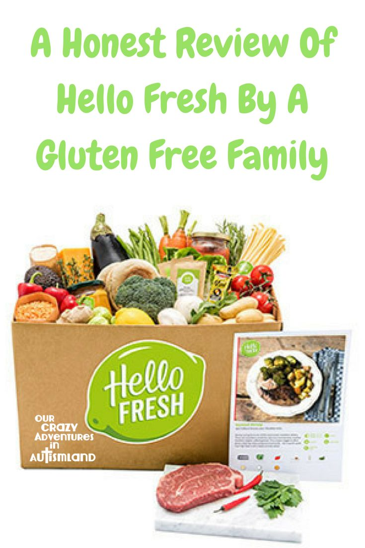 Honest crib for sale - A Honest Review Of Hello Fresh By A Gluten Free Family