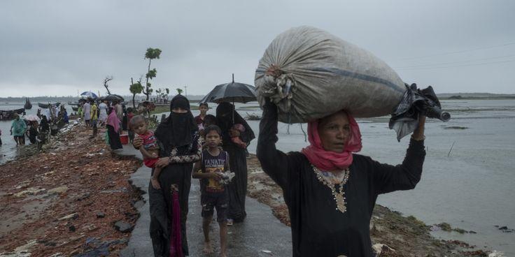 Desde el 25 de agosto más de 500,000 refugiados rohingyas han huido de la violencia y llegado a Bangladesh. Nuestros equipos han sido testigos de un gran incremento en la demanda de servicios médicos y en casi dos meses, han atendido a más de 30,000 pacientes.  ¿Quieres saber qué está pasando en Bangladesh y qué estamos haciendo? Lee el siguiente texto