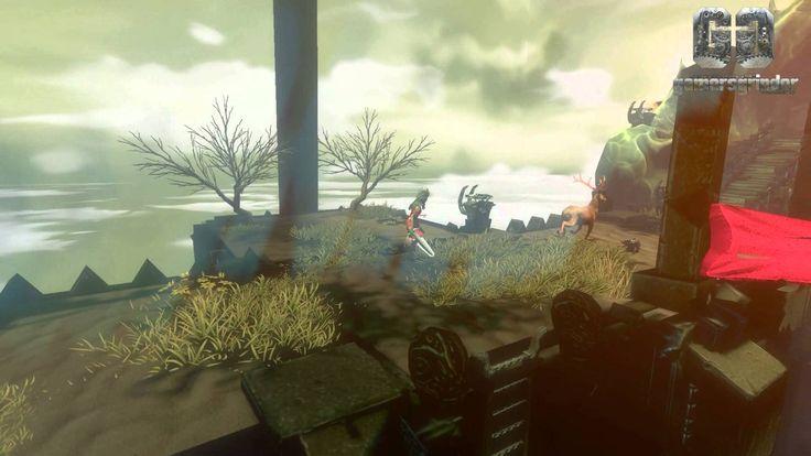 Toren Ελληνικο Review   by Gamers Grinder
