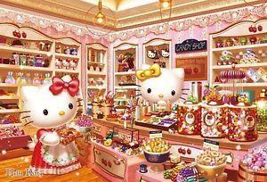 <3 Hello Kitty <3