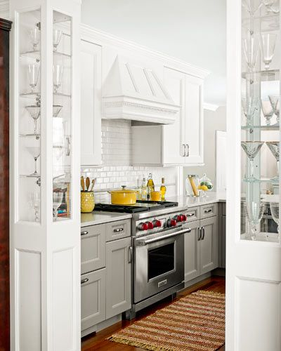 22 White Kitchens That Rock: Best 25+ Kitchen Columns Ideas On Pinterest