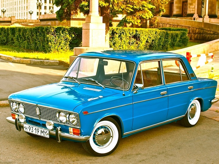 HD wallpapers vaz 2103 and widescreen backgrounds free