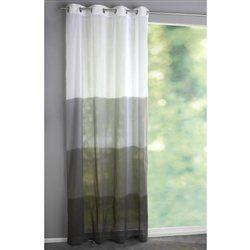 Les 25 meilleures id es de la cat gorie voilage vitrage sur pinterest rideau vitrage voilage - Rideaux imprimes scandinaves ...