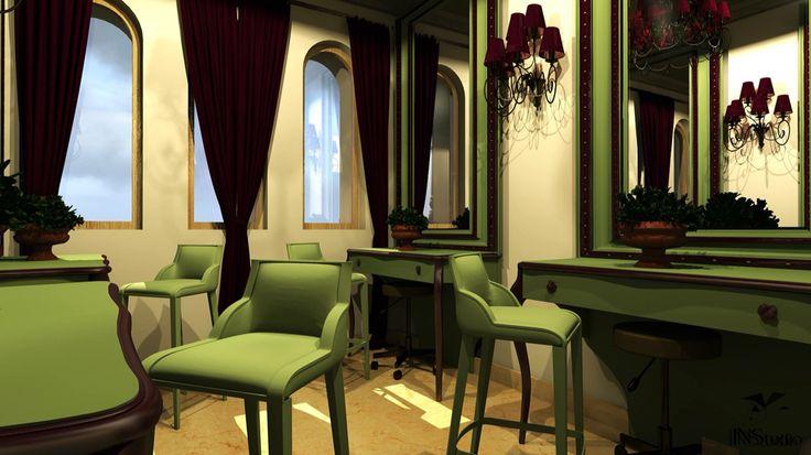Esthetique Salon