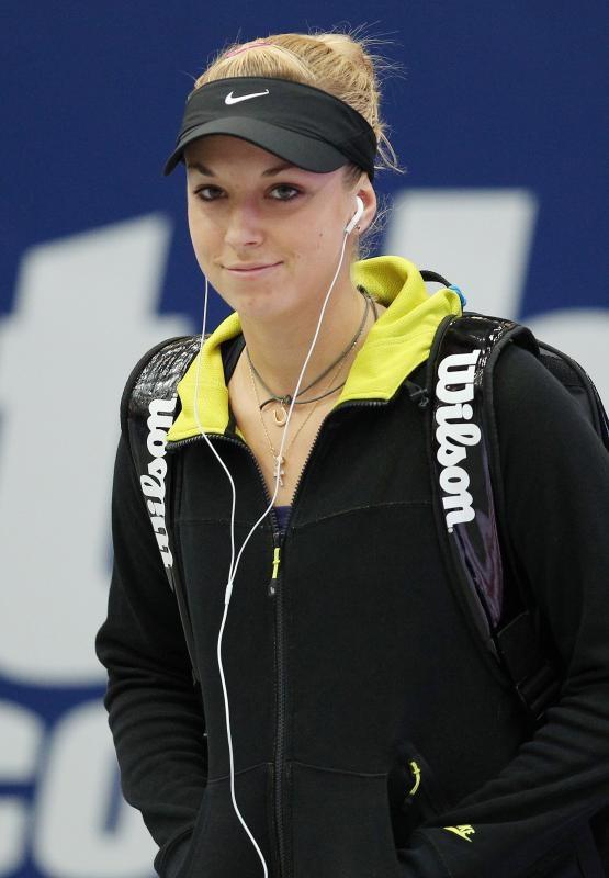 Sabine Lisicki (Tennis)