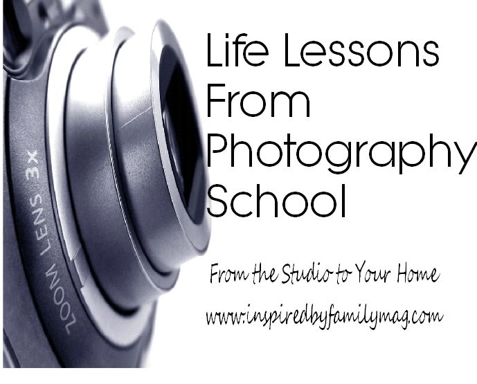 Blur Technique- Photography Life Lessons 5