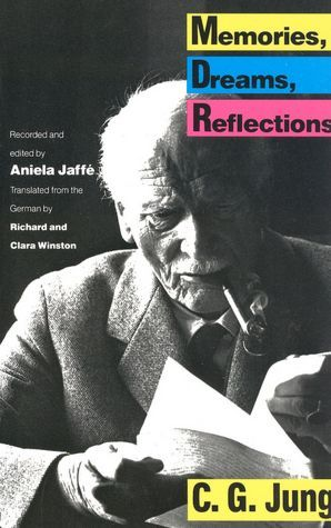 Memories, Dreams, Reflections: A Rare Glimpse Inside Iconic Psychiatrist Carl Jung's Mind