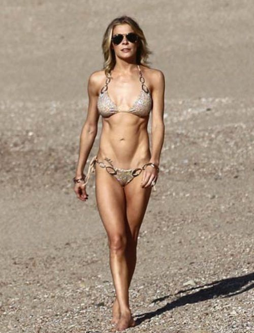 Fit girls: Are they scary hot or just scary? (10 Photos)