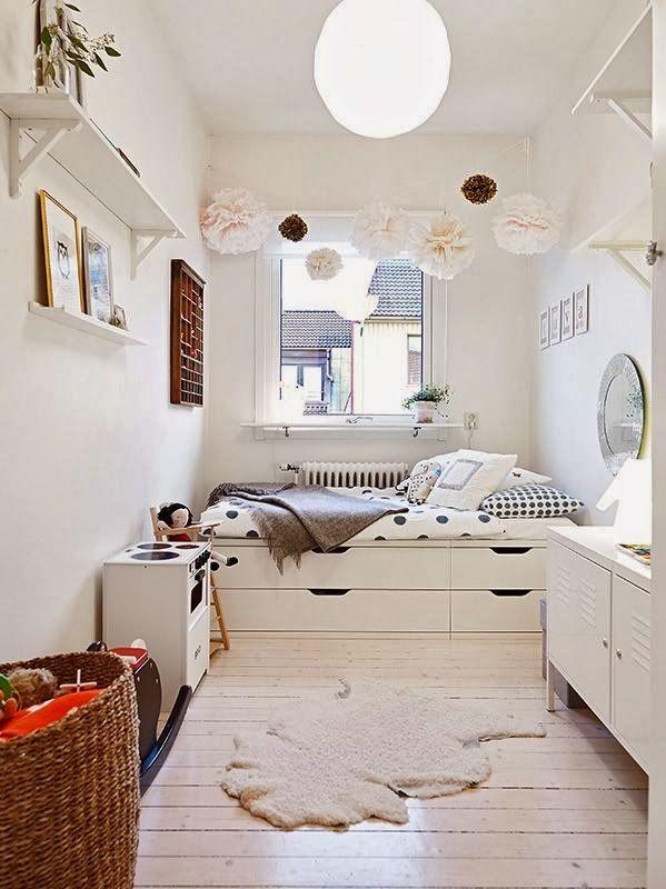 HOME: pokój dla dziecka