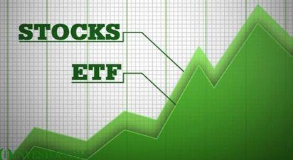 Invertir en bolsa con ETF - Pullback Inversores y Traders
