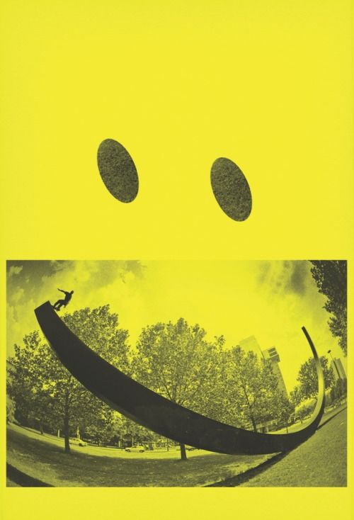 """Nathaniel Jones (Requiem For A Screen), RFAS """"Smile"""" featuring..."""