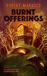 Check out Burnt Offerings by Robert Marasco