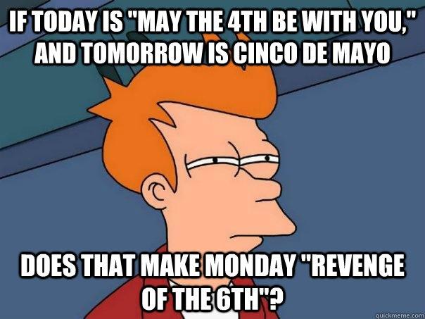 1000+ Ideas About Cinco De Mayo Meme On Pinterest