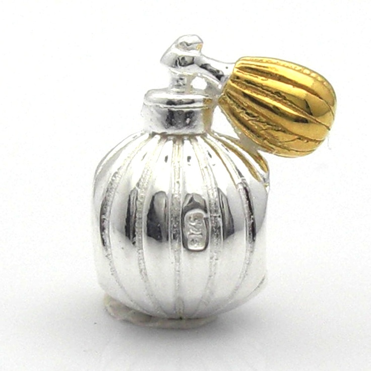 pandora perfume bottle charm for sale