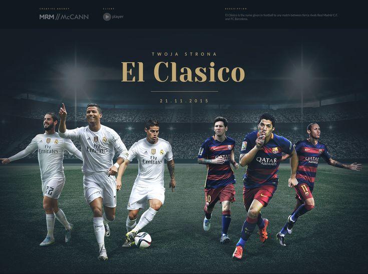 https://www.behance.net/gallery/31902543/El-Clasico-Playerpl