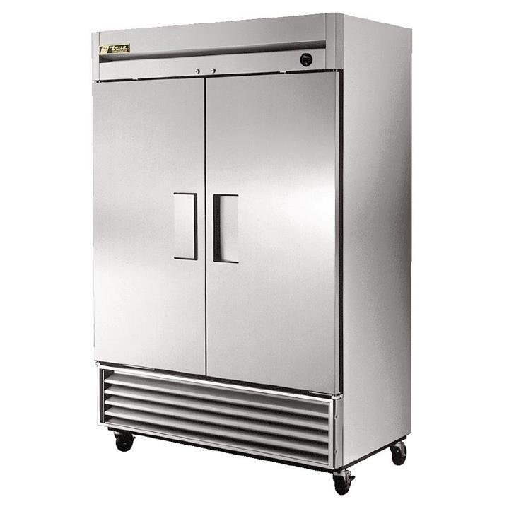 Pin By Ausprice Australia On Door Fridge Commercial Catering Equipment Locker Storage Upright Freezer