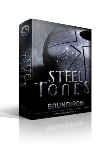 Steel Tones – Soundiron