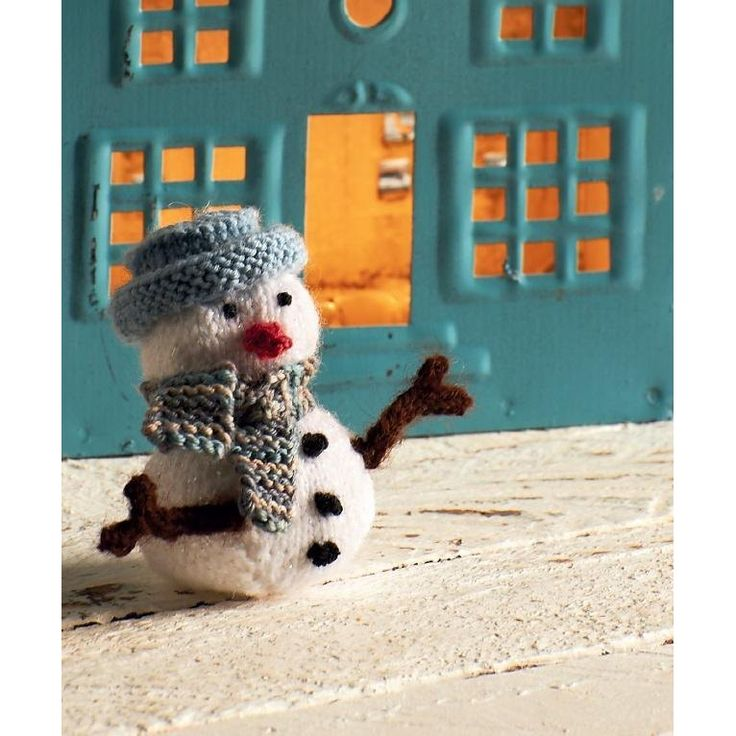 64 best twenty to make series images on pinterest craft books perfect for the tree or the table this snowman is bound to bring a smile fandeluxe Images