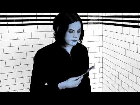 """Jack White's new solo album. First taste called """"love interruption"""" xxoo"""