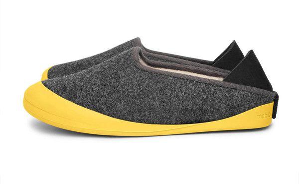 Mahabis Modern Slippers