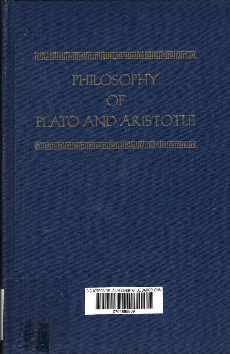 Plató --- The Theaetetus of Plato / with a revised text and English notes by Lewis Campbell --- New York : Arno, 1973