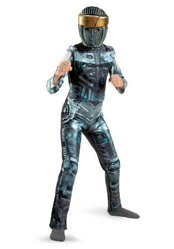 Kids Classic Atom Costume - Child Small  Amazon.com