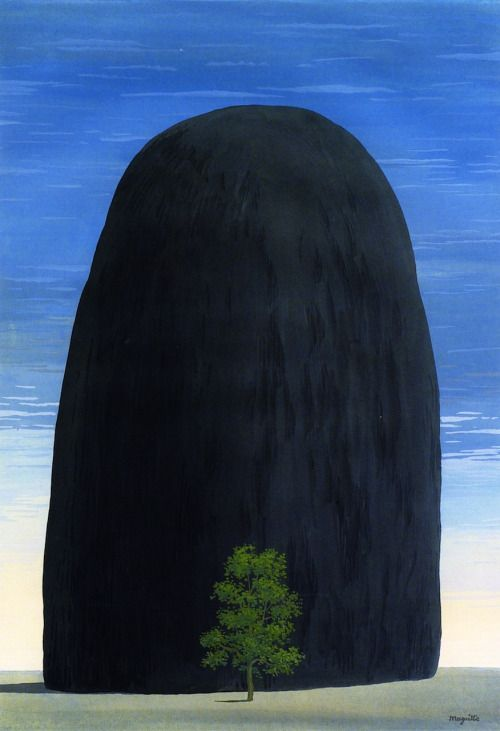 jesuisperdu: rené magritte More Pins Like This At FOSTERGINGER @ Pinterest