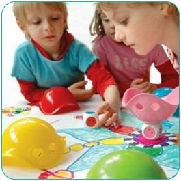 Active People Mini Bilibo and Game Box - Kids Educational Toys from MetroMum.com.au