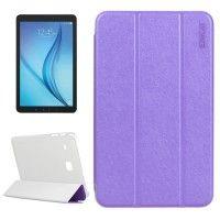 Suporte Galaxy Tab E 8.0 roxo