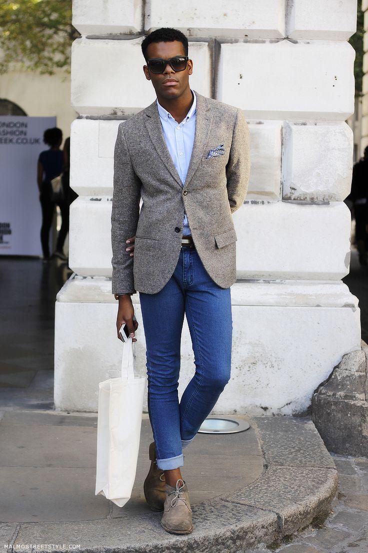 127 best Denim images on Pinterest   Menswear, Blue jeans and ...