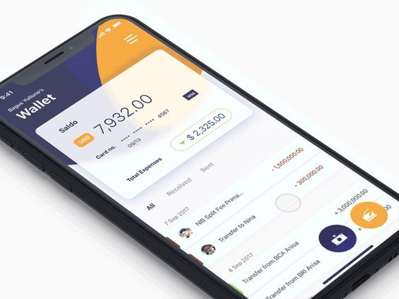 Finansi is an iOS UI Kit to help in your financial App development process. It contains 25 screens in layered and organized elements. The icons are designed specifically for financial App requireme...