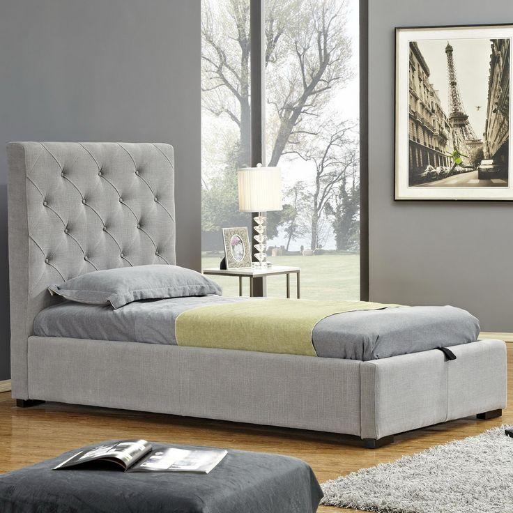 best Beds by JM Furniture  on Pinterest  Platform beds